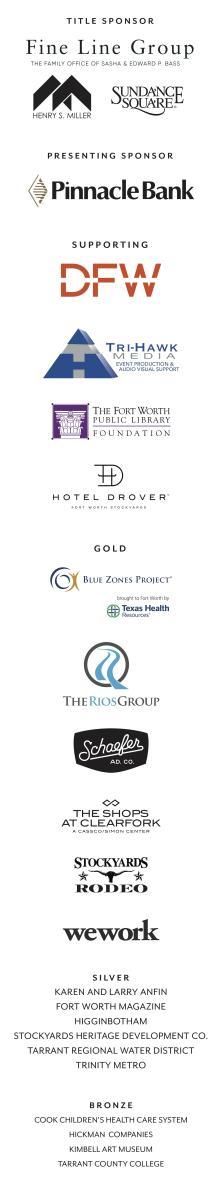 New Sponsor Logos 2020