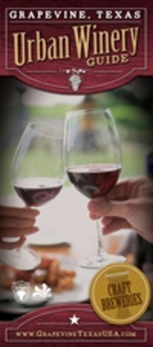 Urban Winery Guide