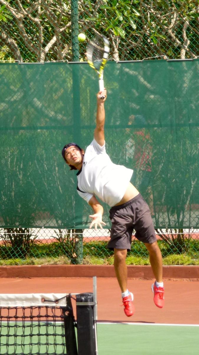 Futures Tennis 02