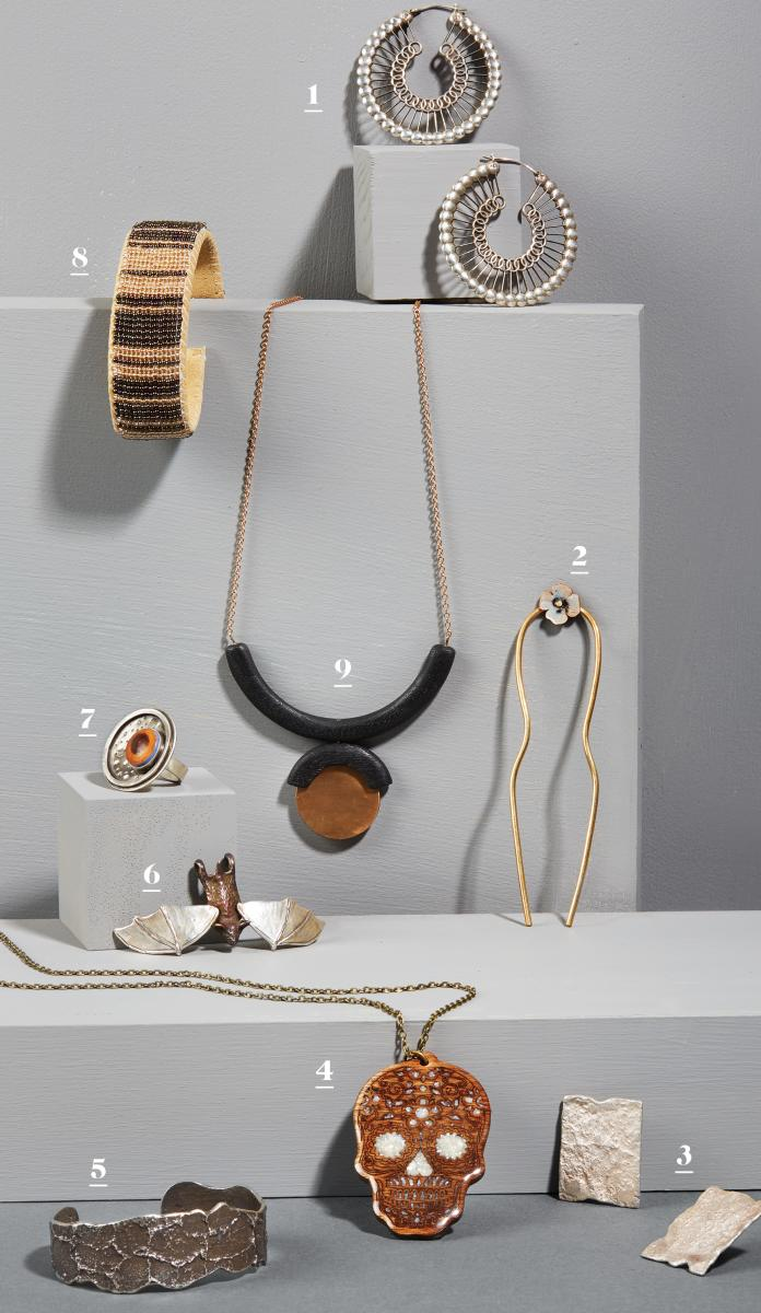 2020 HGG- Jewelry- Pt.1