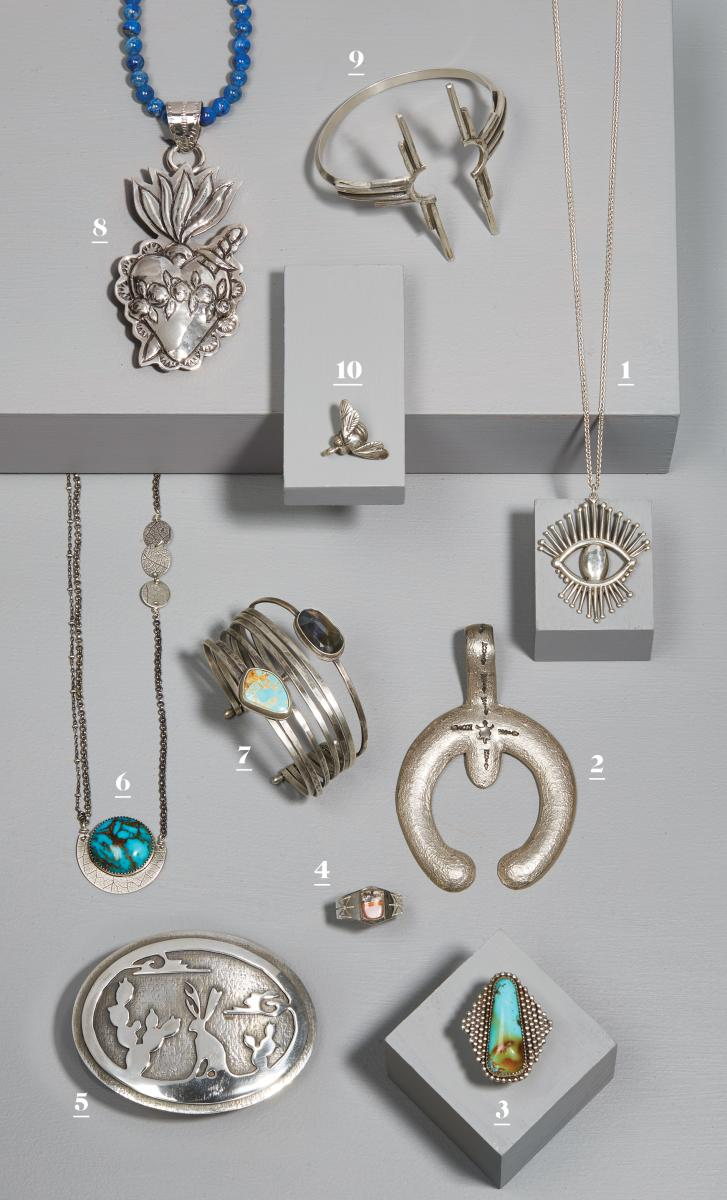 2020 HGG- Jewelry- Pt.2