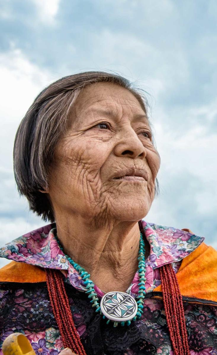 Celebrate Native American Heritage Month 2018