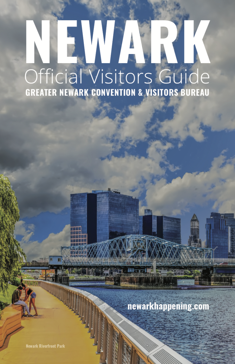 Newark Official Visitors Guide