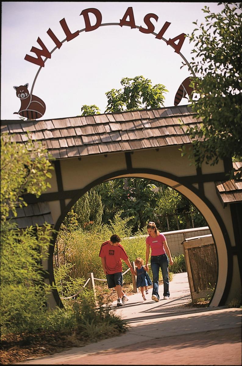 Lee Richardson Zoo