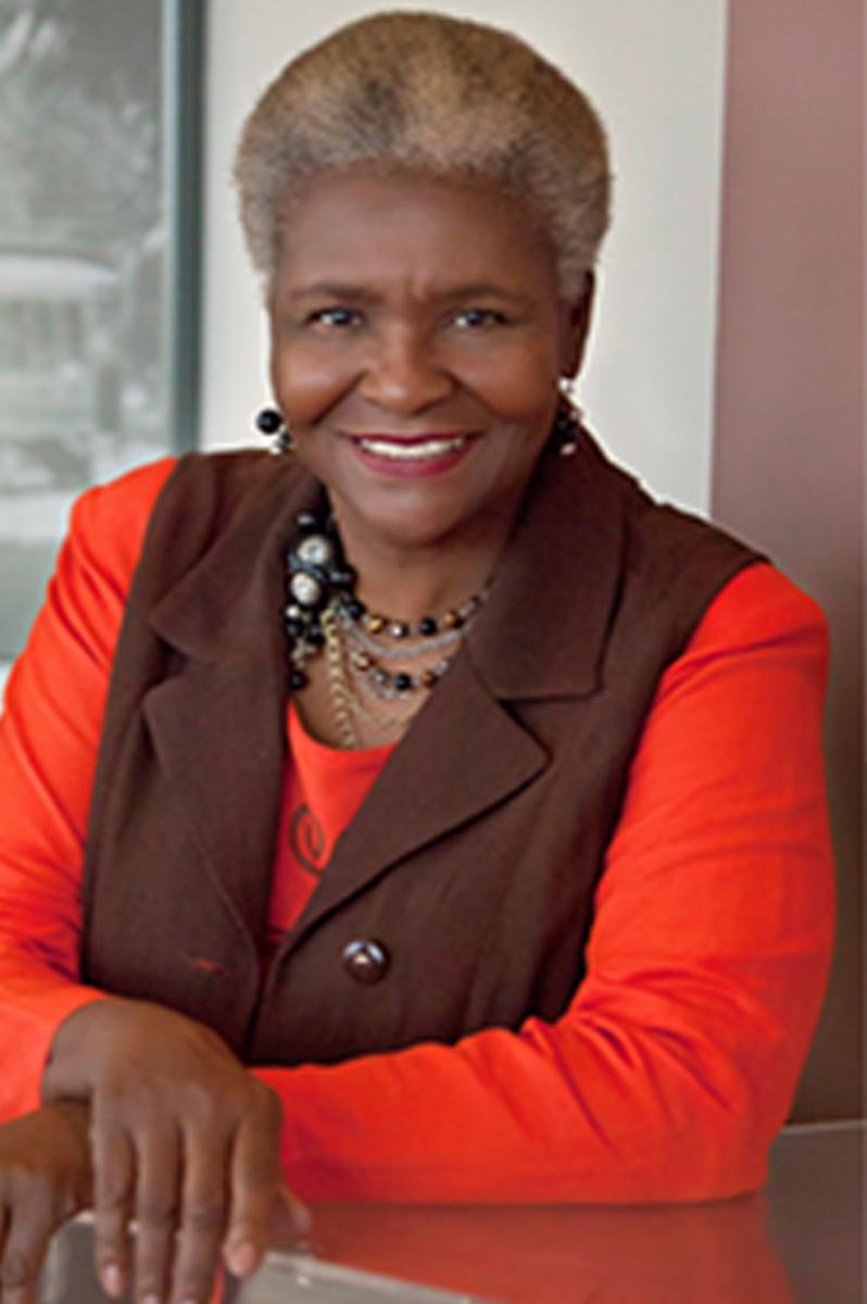 Lusharon Wiley, Ed.D.