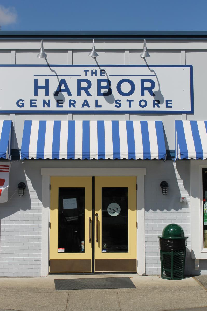 Harbor General Store in Gig Harbor