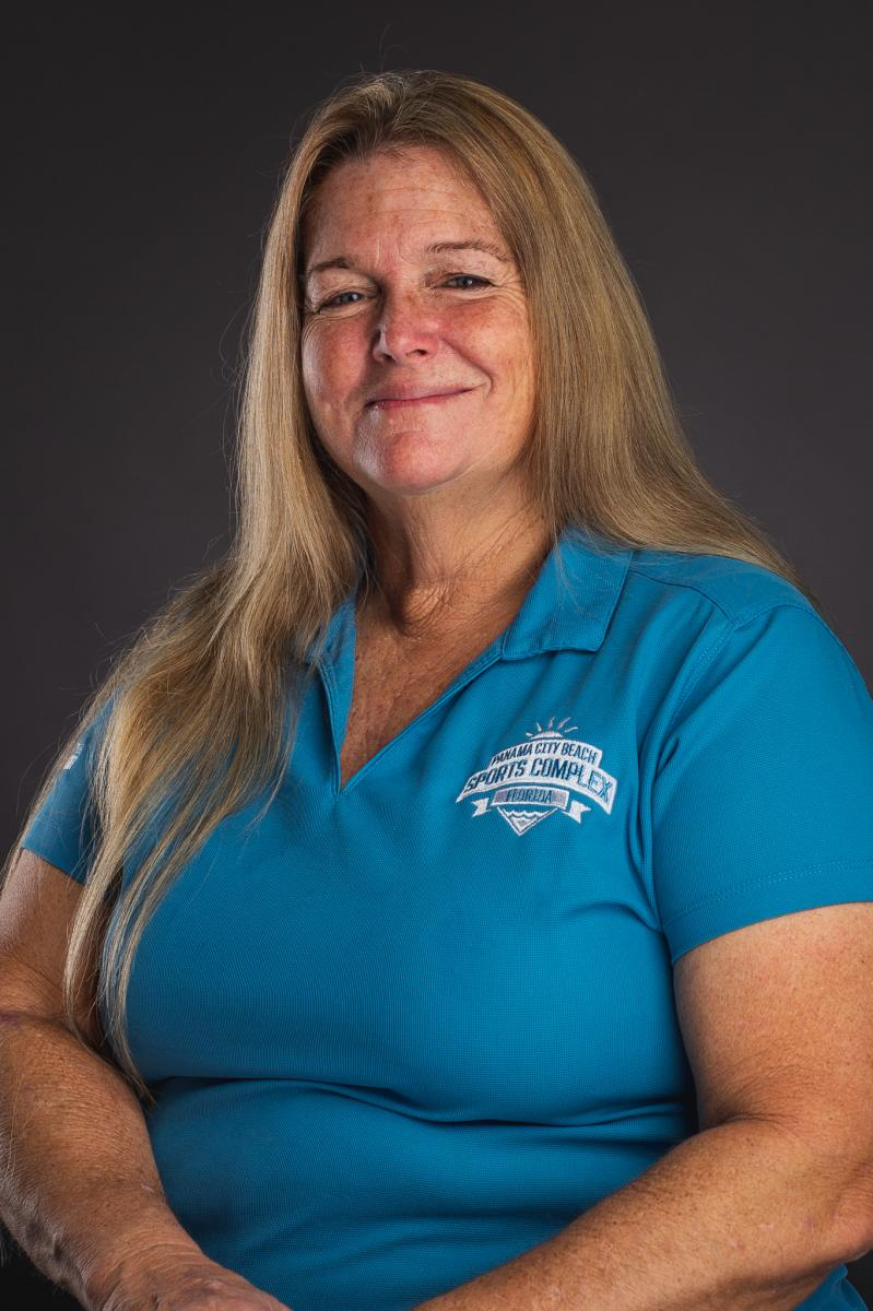 joyce morris concessions food and beverage manager