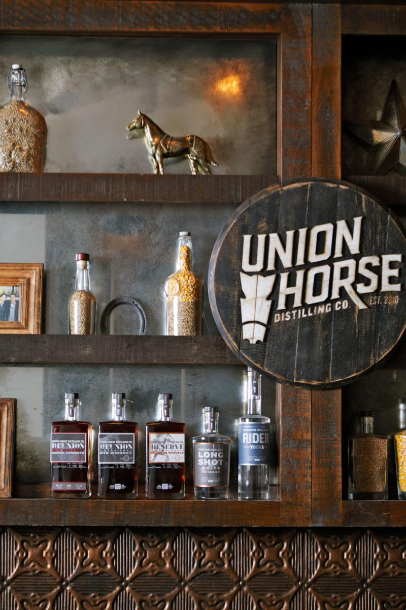 Union Horse Distillery