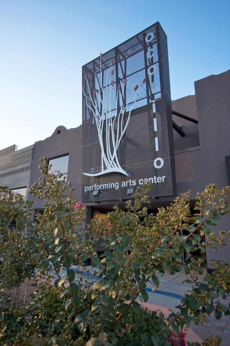 Artesia Ocotillo Performing Arts Center