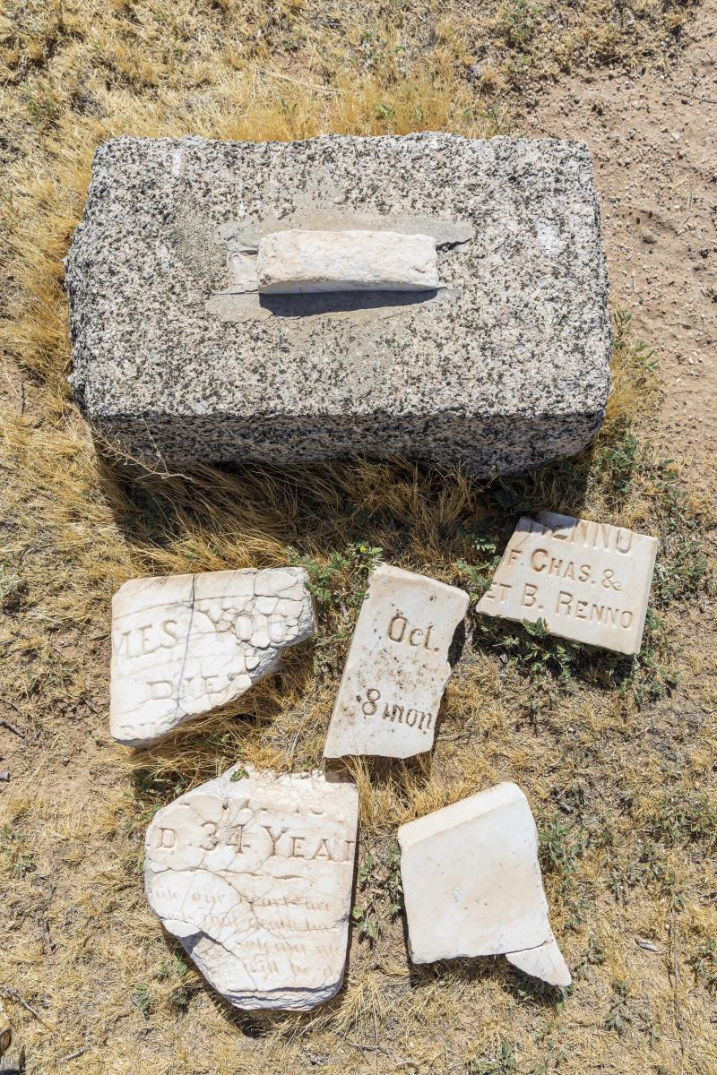 Fairview Memorial Park, Albuquerque