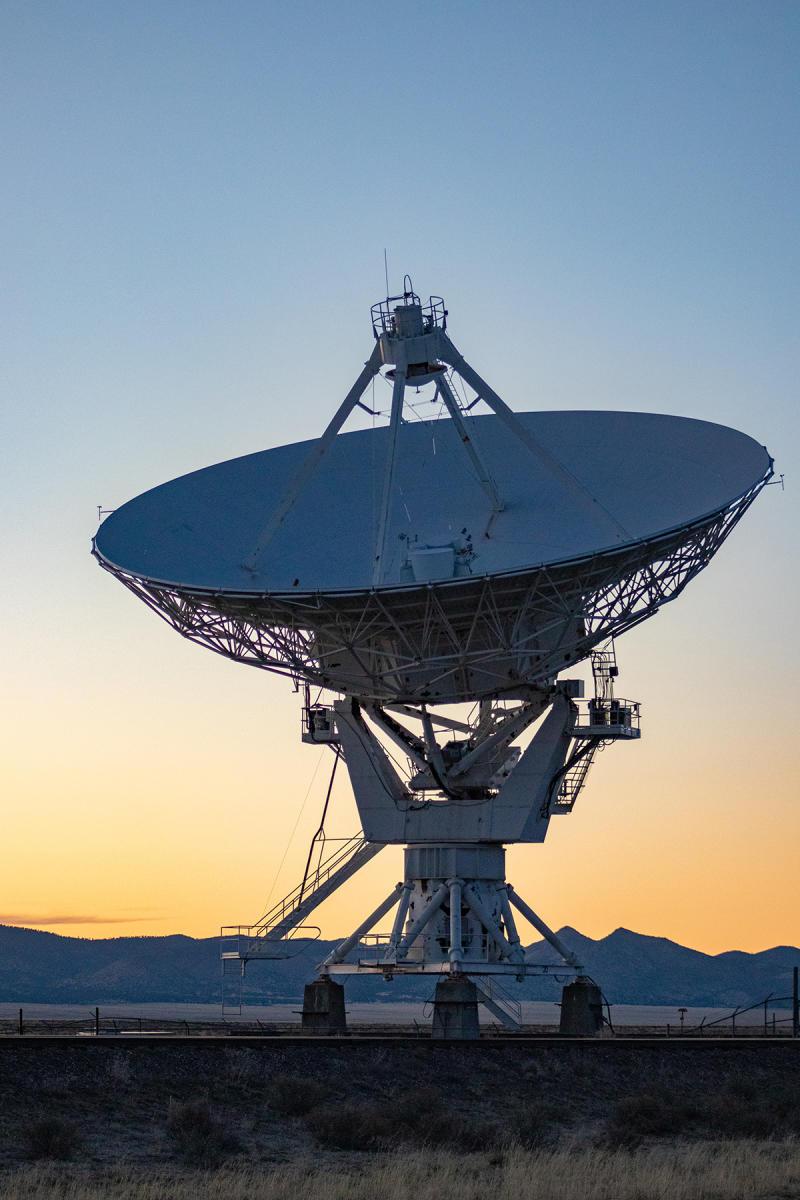 VLA observatory