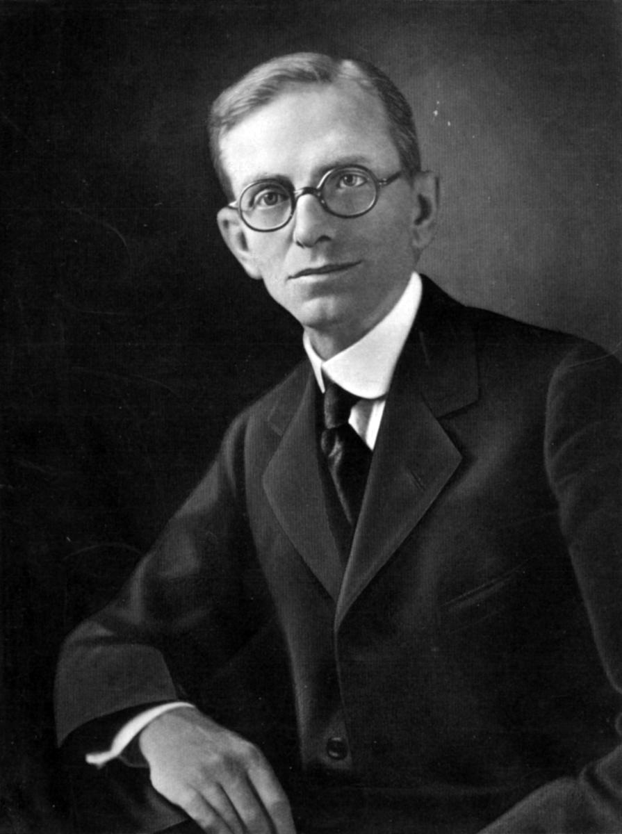 Dr. Henry Plummer