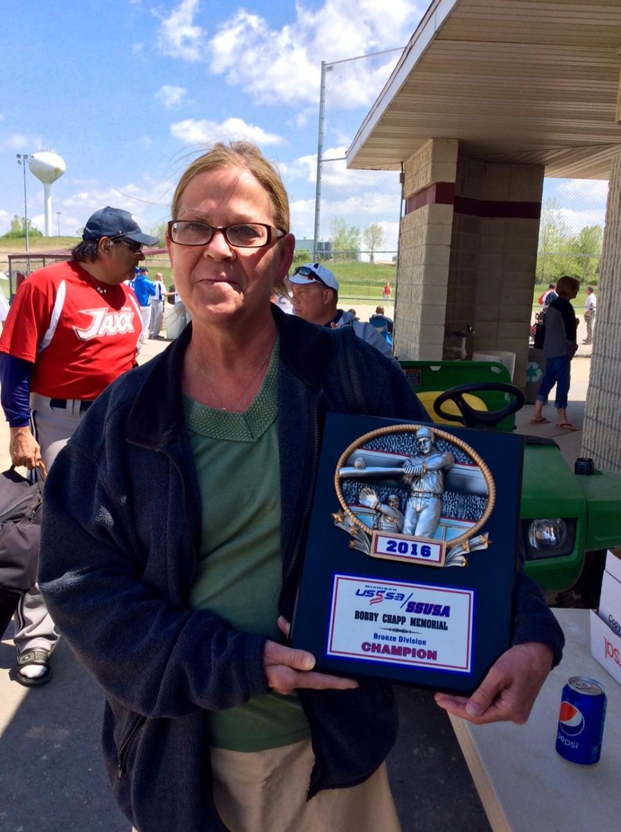 Bobby Chapp Memorial Tournament