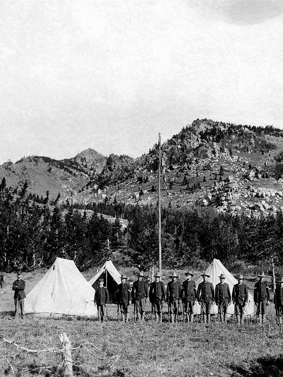 Wy National Guard 1895