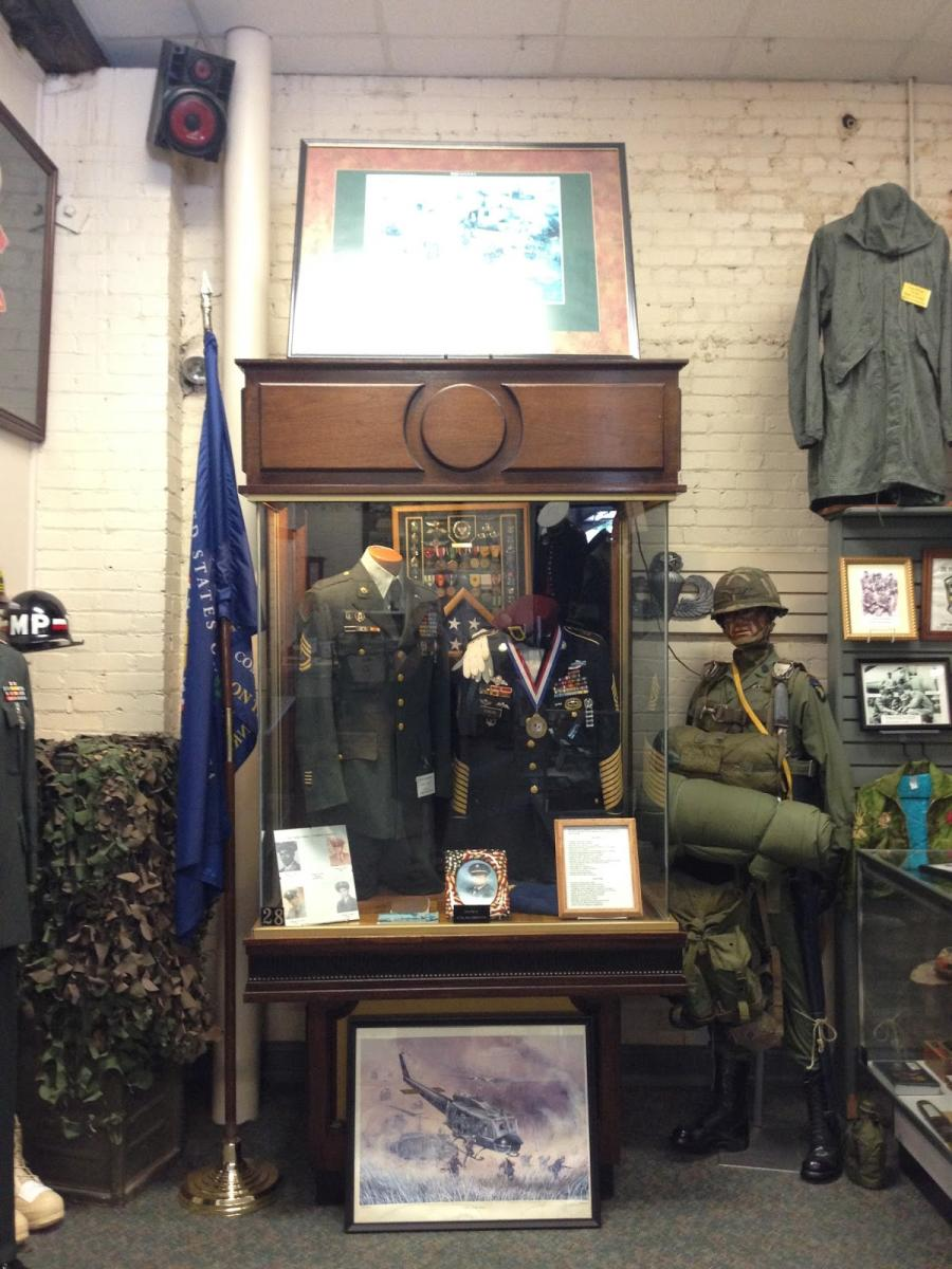 Alabama Veterans Museum