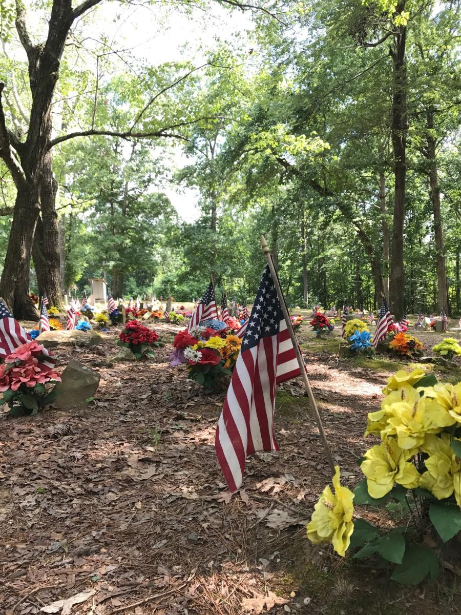 Carley's Adventures: Rattlesnake Saloon & Coon Dog Cemetery