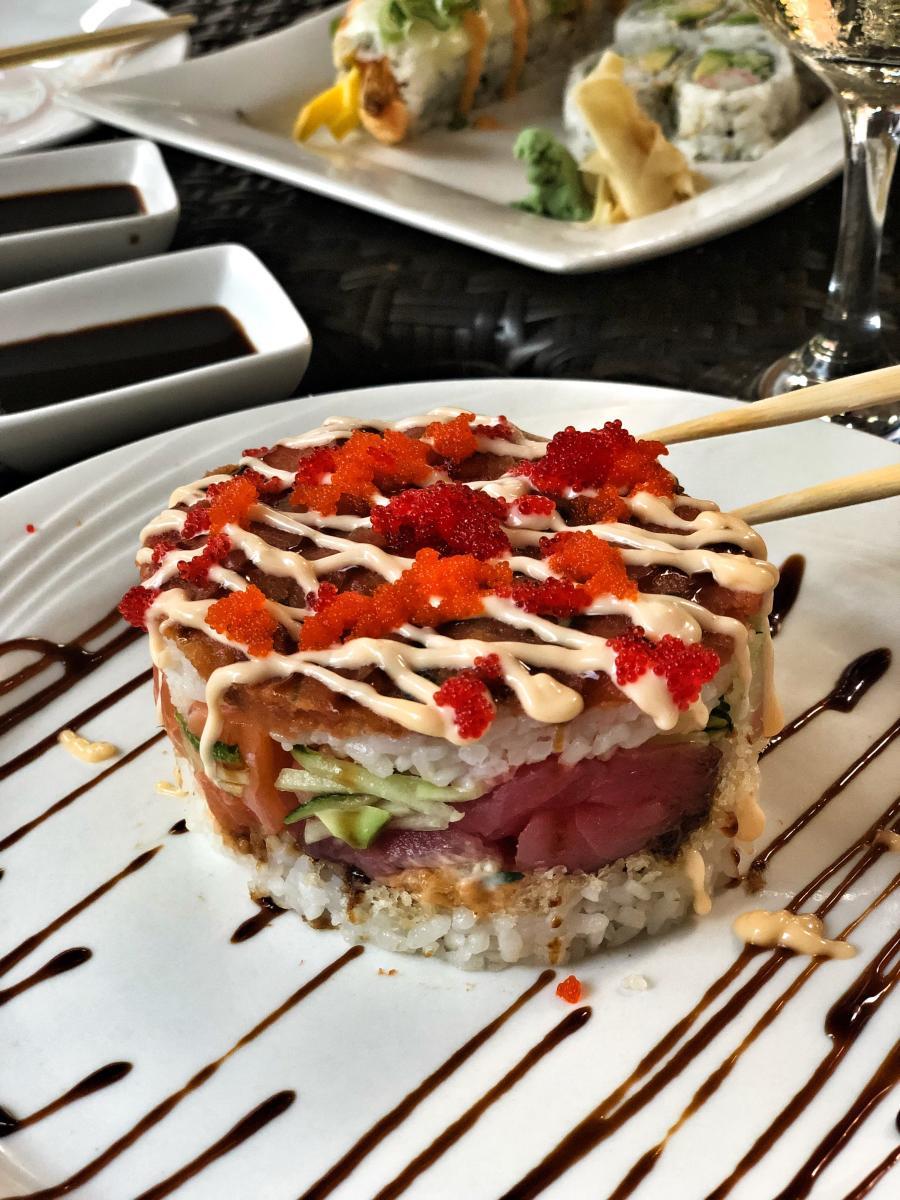 Ironbound Sushi