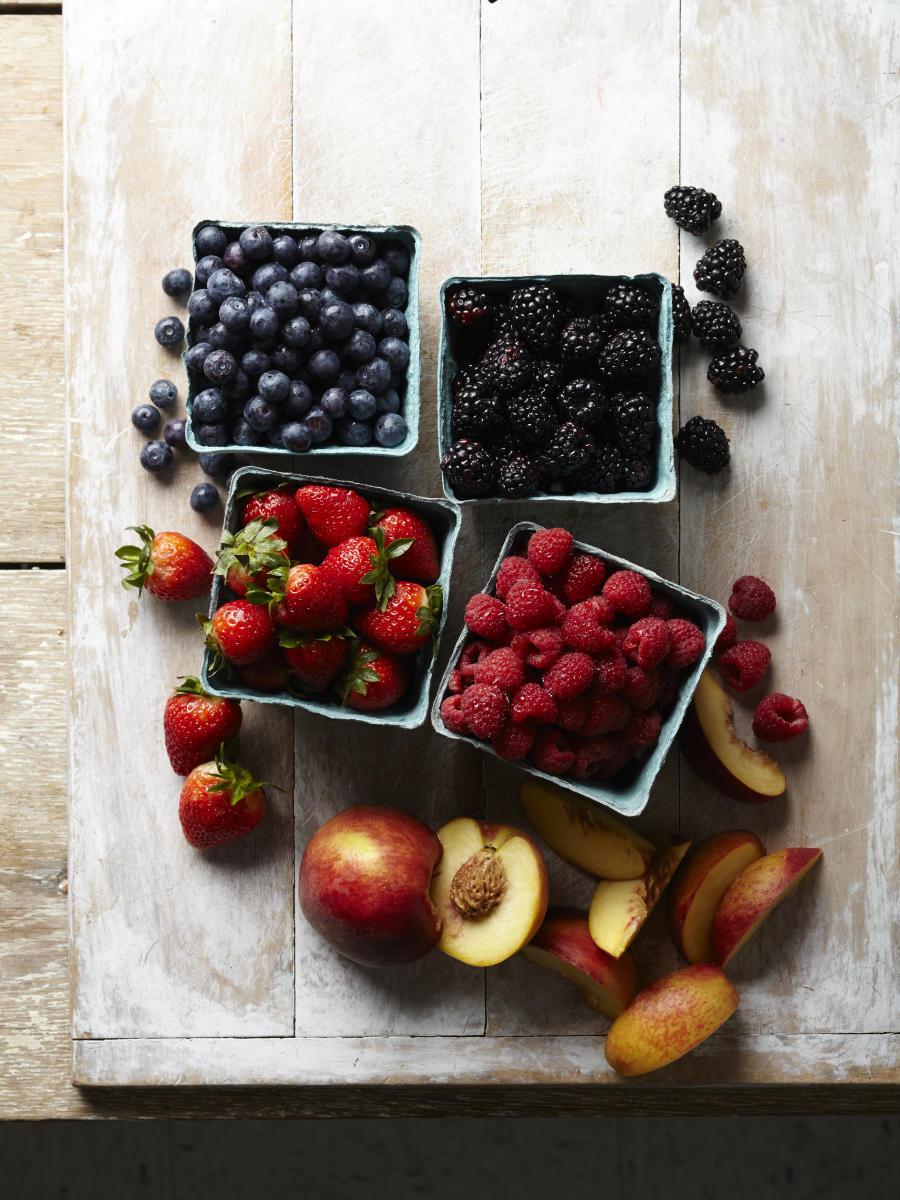 Kansas Fruit