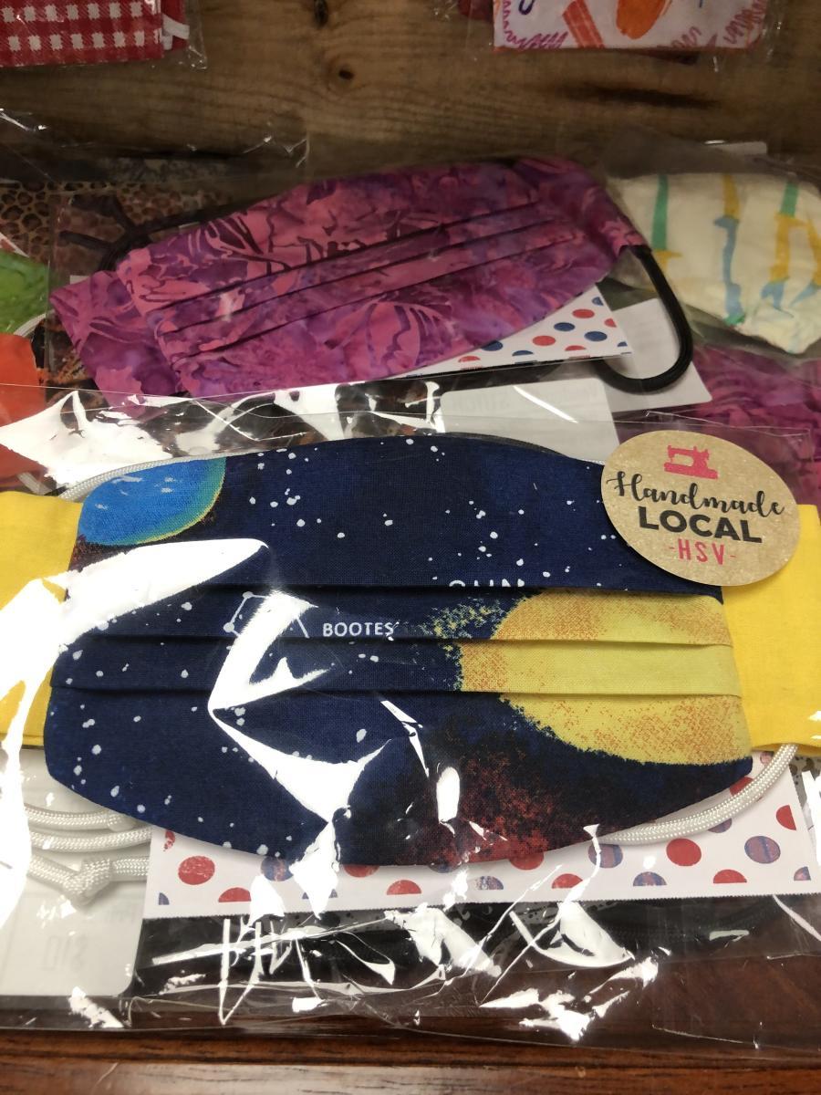 Huntsville, AL Redbird Boutique Masks