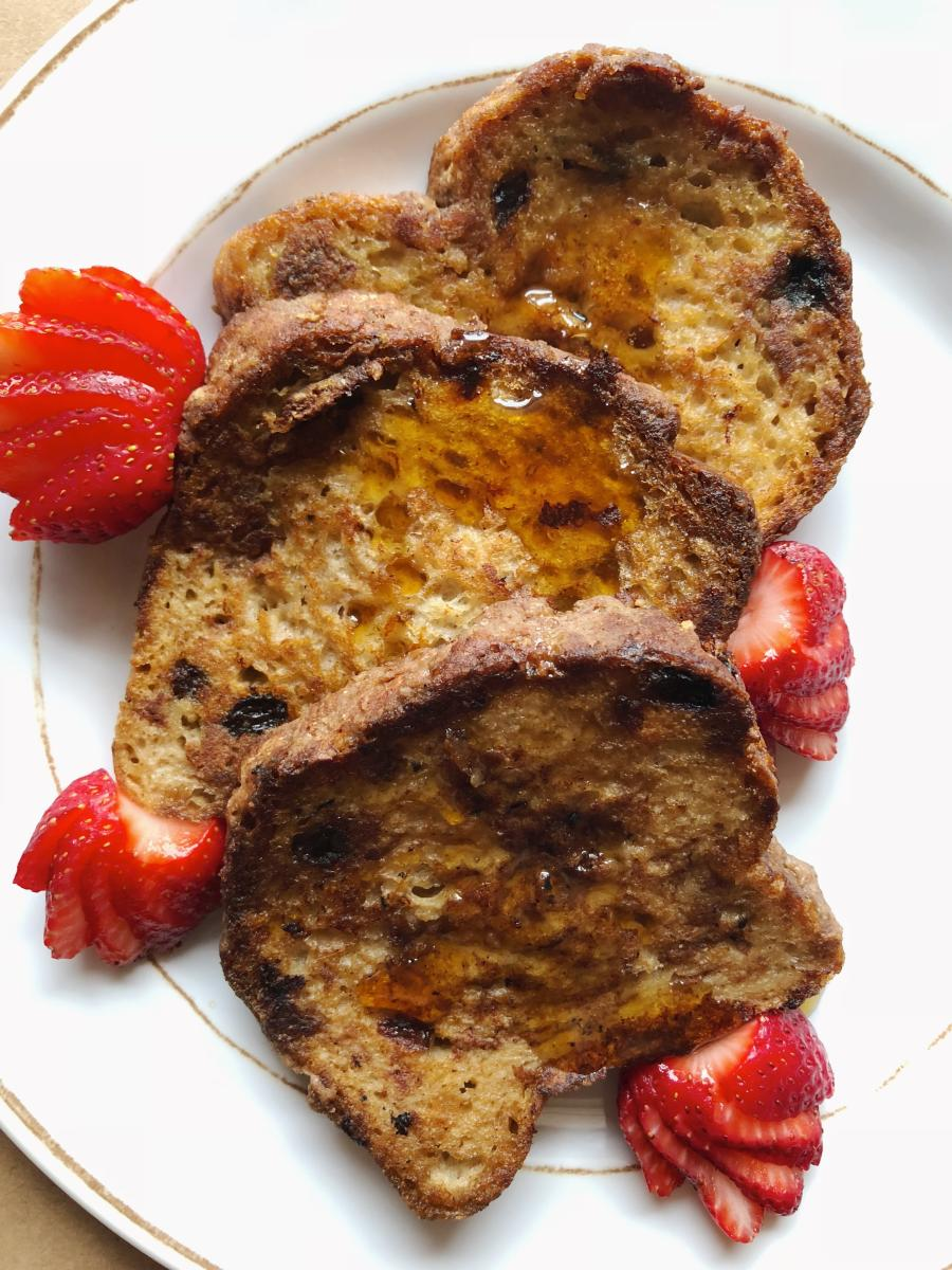 Mason Dixon French Toast