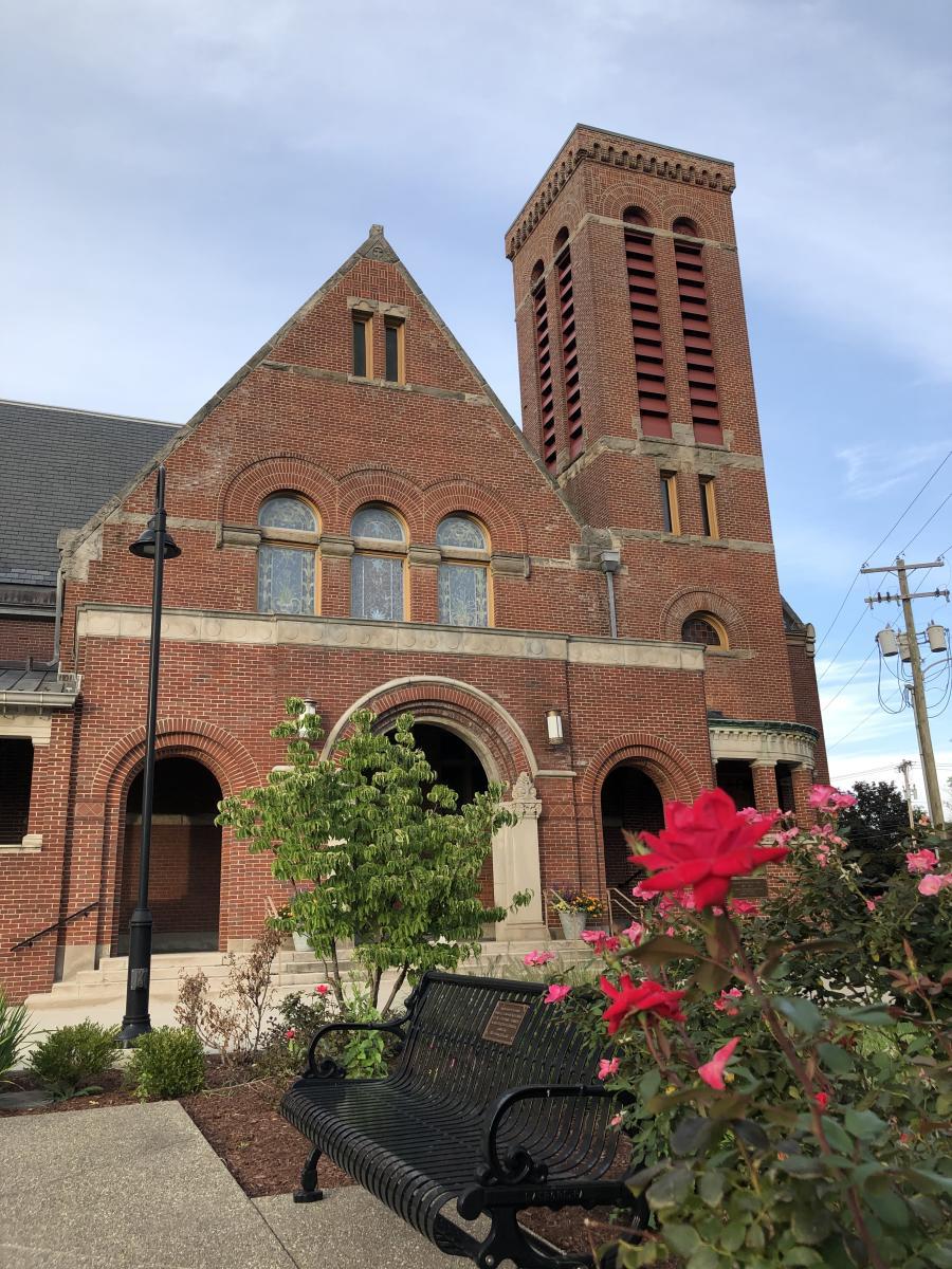 Latrobe Presbyterian Church