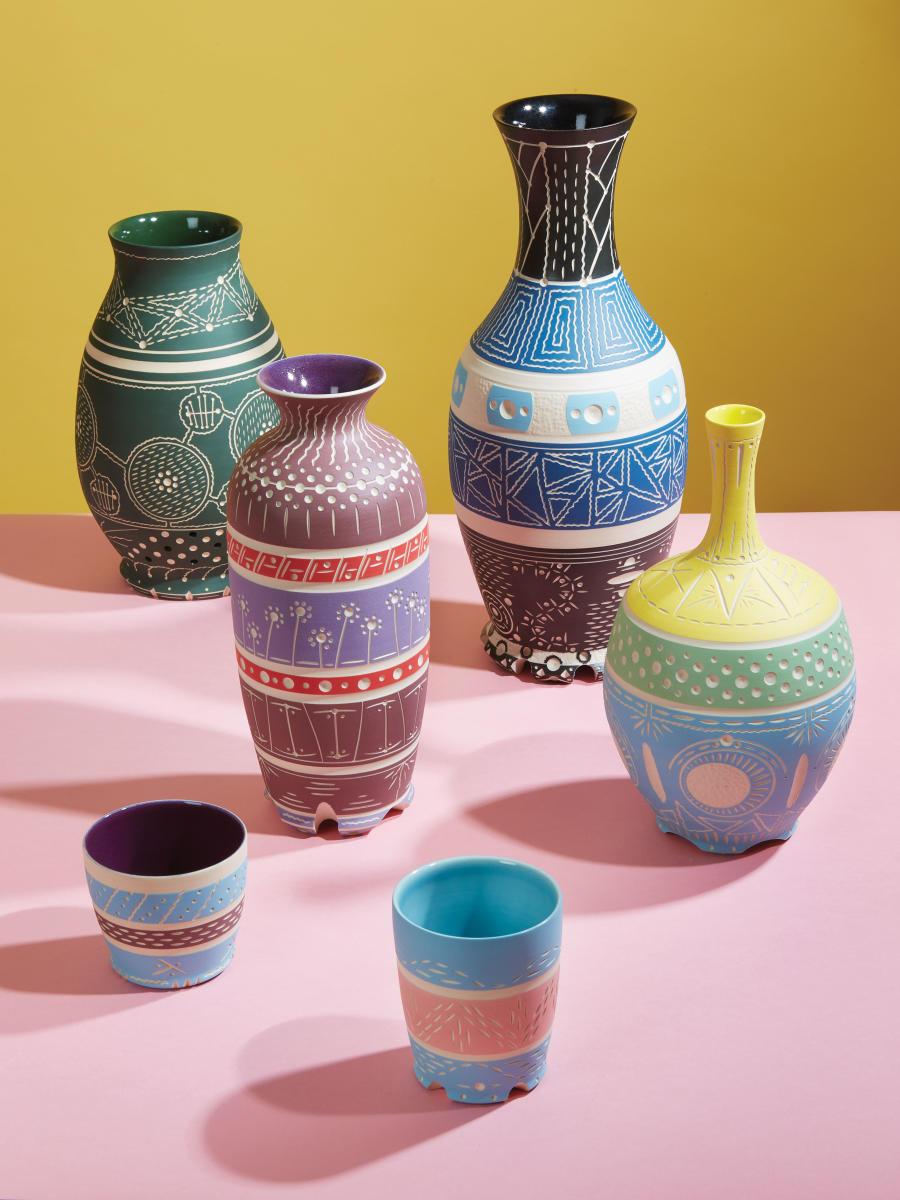 Chris Casey Ceramics Full