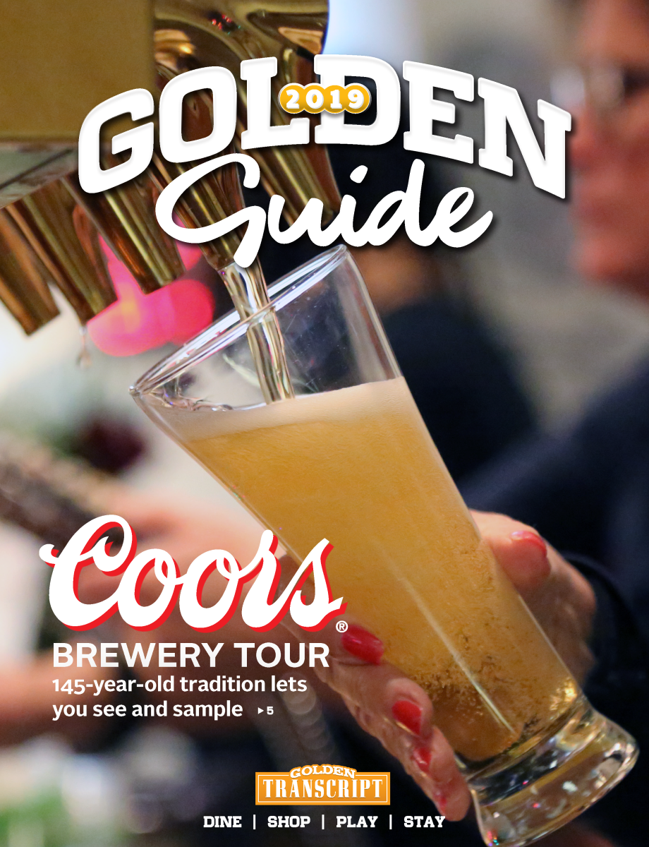 2019 Golden Guide