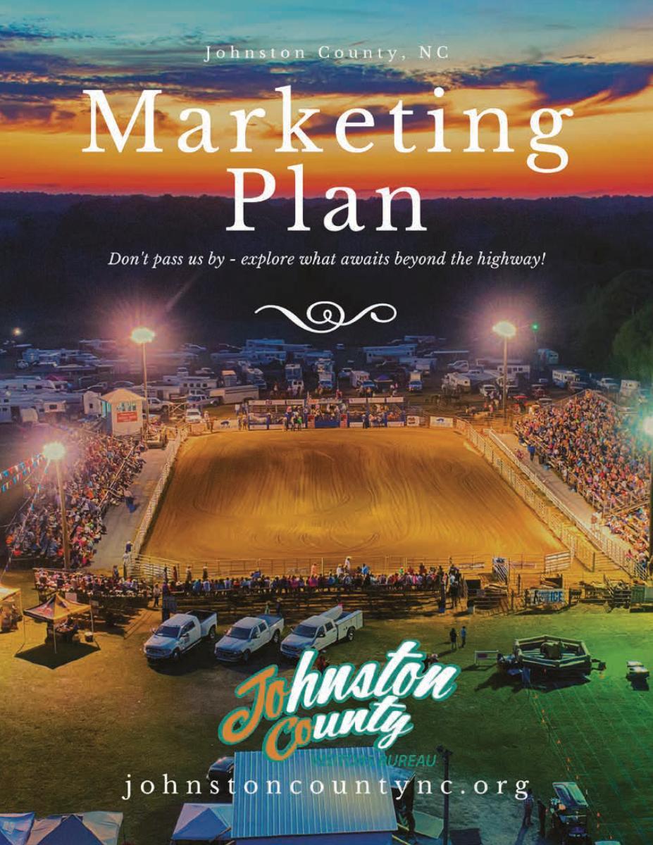 2019-20 JCVB Marketing Plan