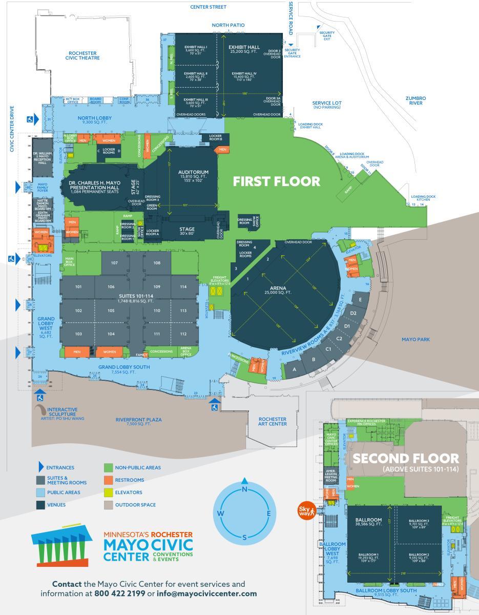 MCC-Facility-Guide-Map