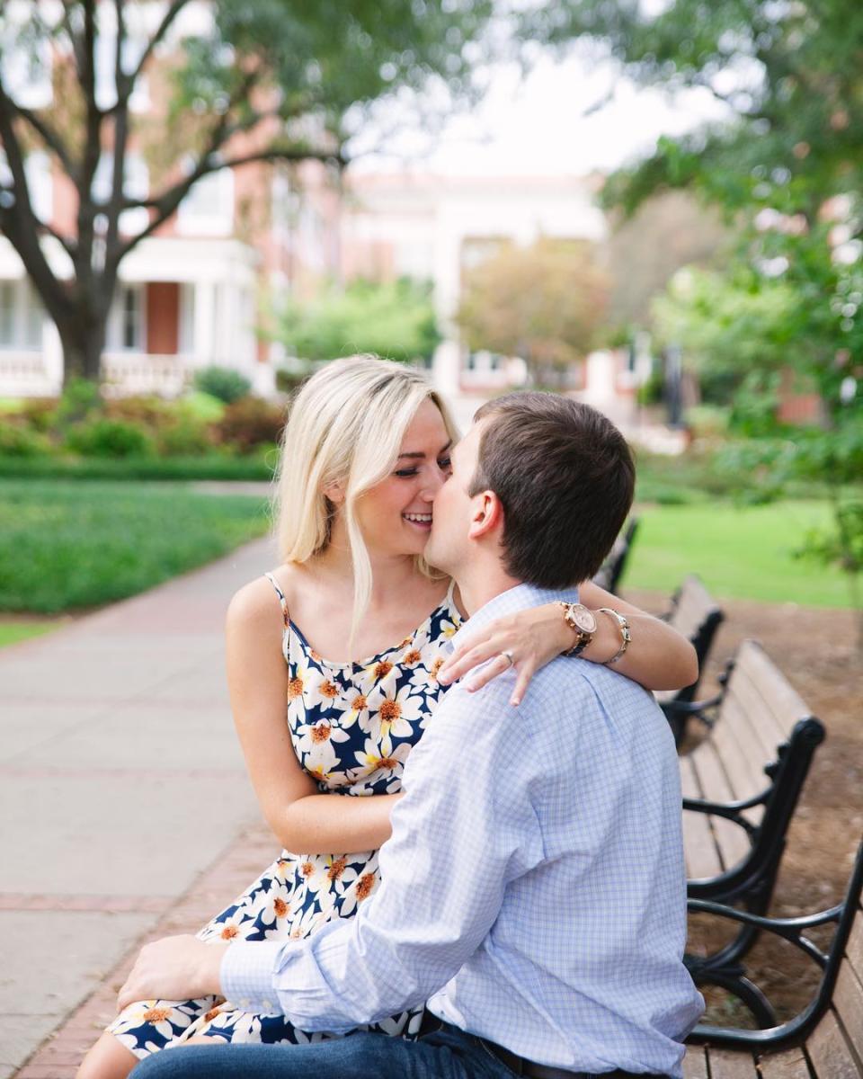 Engagement at Georgia College