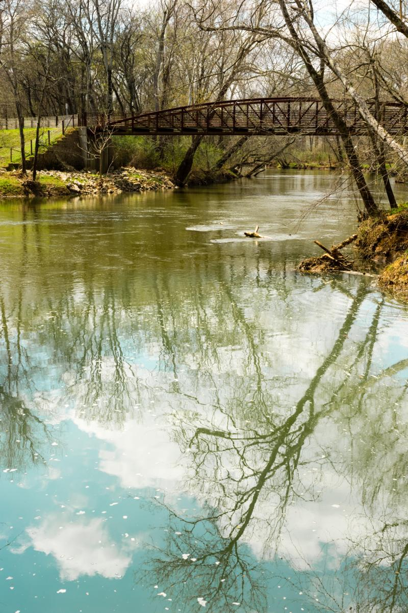 bridge-Flint-River-Hayes-Nature-Preserve