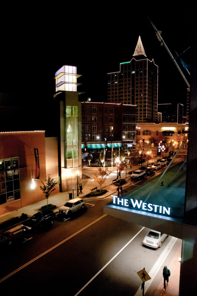 The Westin at Town Center in Virginia Beach
