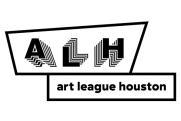 Art League Houston logo