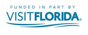 Visit Florida Grant Logo