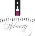 Grape Vine Springs Winery Logo