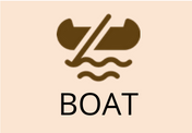 Buffalo Bayou Boat Rental Button