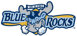 Blue Rocks Logo
