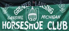 greater lansing area horseshoe club