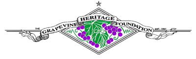 Grapevine Heritage Foundation