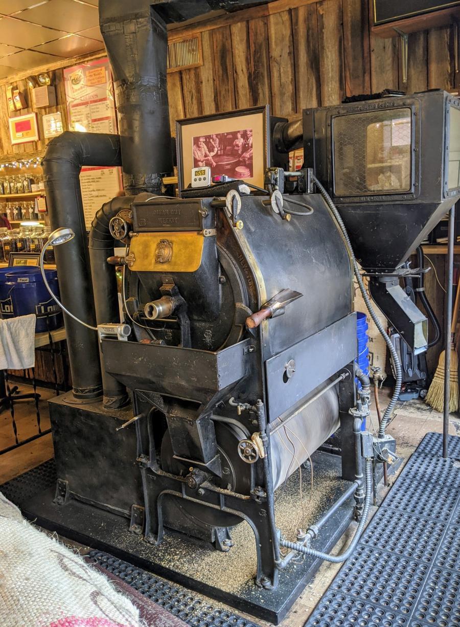 Kaffeeklatsch_Credit_Downtown Huntsville Inc