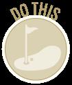icon - do this (golf)
