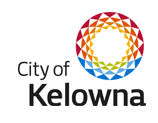 City of Kelowna - Logo