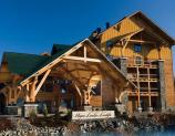 Hope Lake Lodge & Conference Center