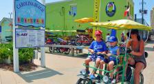 Wheel Fun Surrey Rentals