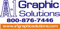 Logo of A-1 Graphic Solutions