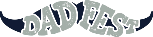 Dad Fest logo