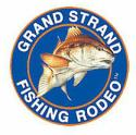 Grand Strand Fishing Rodeo logo