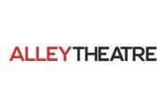 Alley Theatre logo