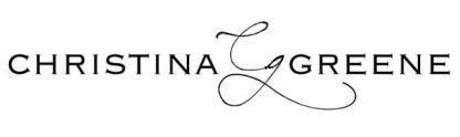 Christina Greene Logo