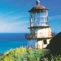 Lost Coast Lighthouse